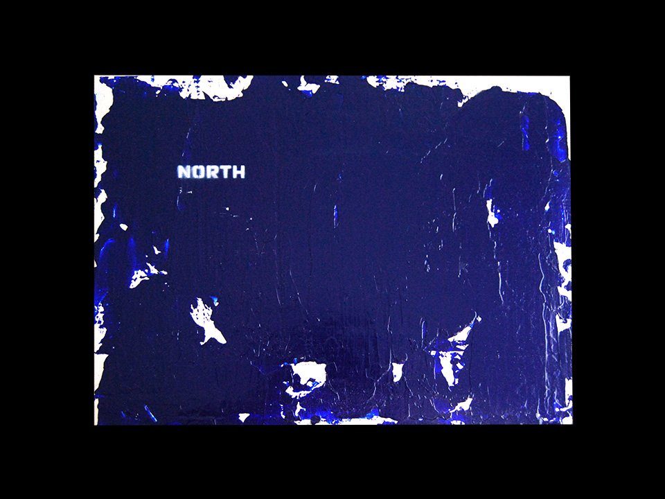north-painting