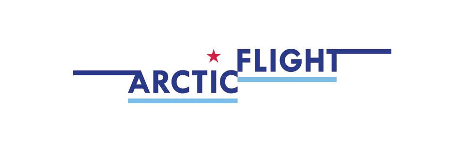 arctic-flight